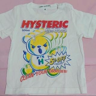 JOEY HYSTERIC - ジョーイTシャツ