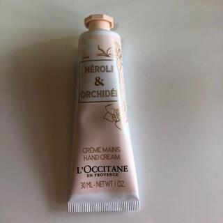 L'OCCITANE - ロクシタン オーキデ プレミアムハンドクリーム 30ml