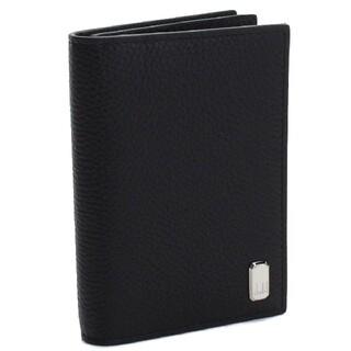 ダンヒル(Dunhill)のダンヒル 名刺入れ カードケース 19F2470AR 001 BLACK メンズ(名刺入れ/定期入れ)