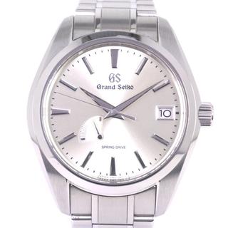 セイコー(SEIKO)のセイコー グランドセイコー スプリングドライブ 9R65-0AA0(腕時計(アナログ))