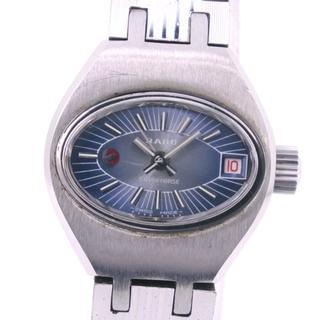 ラドー(RADO)のラドー シルバーホース 7070  55830354  ステンレス(腕時計)