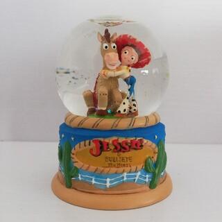トイ・ストーリー - Toy Story ジェシー&ブルズアイ スノードーム