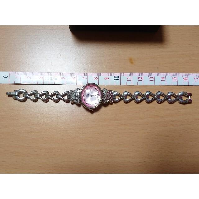 ANNA SUI(アナスイ)の【中古】腕時計【ANNA SUI】 レディースのファッション小物(腕時計)の商品写真