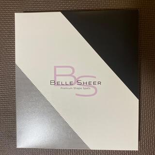 ベル(BELL)の【BELLE SERIES 新商品】 ベルシアー 着圧レギンス お出掛け用(レギンス/スパッツ)