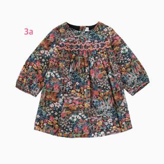 Bonpoint - ボンポワン 20AW ドレス 3a