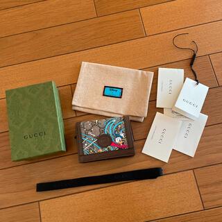 Gucci - グッチ ドナルド 財布