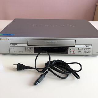 Panasonic - Panasonic NV-HV1 【送料込み】