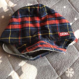チャムス(CHUMS)のチャムス  帽子(キャップ)
