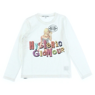 JOEY HYSTERIC - JOEY HYSTERIC Tシャツ・カットソー キッズ