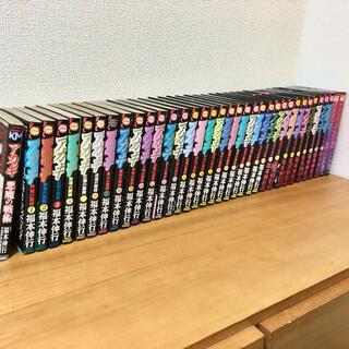 アカギ 全35巻+1巻 全36巻 福本伸行(全巻セット)