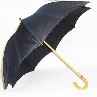 美品 英国製 高級 傘 スウェイン アドニー ブリッグ シルク100% 92㎝(傘)