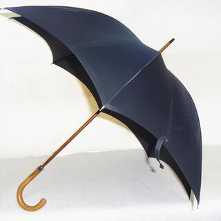 綺麗 日本製 MARUZEN 傘 アンブレラ ブラック 全長92㎝(傘)
