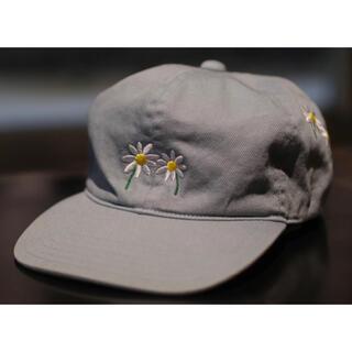 ALLEGE - ttt msw flower cap