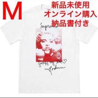 Supreme - Supreme Madonna Tee シュプリーム Tシャツ マドンナ