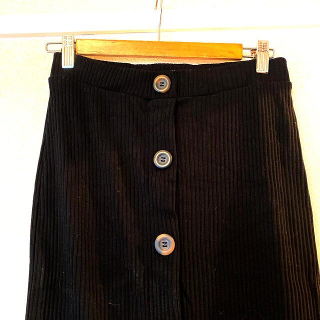 ZARA(ザラ)のzara タイトスカート レディースのスカート(ロングスカート)の商品写真
