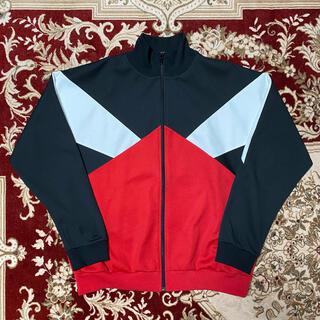 マルタンマルジェラ(Maison Martin Margiela)のMAISON MARGIELA Raglan Track Jacket(ジャージ)