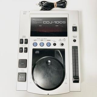 パイオニア(Pioneer)のPioneer パイオニア CDJ-100S(CDJ)