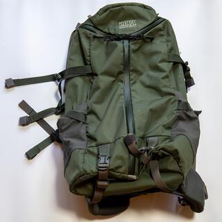 ミステリーランチ(MYSTERY RANCH)のミステリーランチ テラフレーム50-3zip(登山用品)