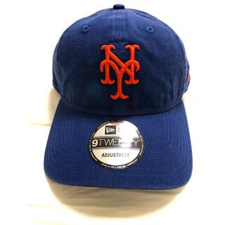 NEW ERA - ニューエラキャップ ニューヨークメッツ