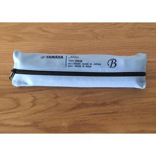 ヤマハ(ヤマハ)の新品未使用 ヤマハ アルトリコーダー YRA-28BⅢ(リコーダー)