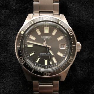 セイコー(SEIKO)ののとては様専用 SEIKO PROSPEX SBDX019  美品(腕時計(アナログ))