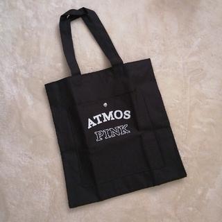 アトモス(atmos)のアトモスピンク BIGトートバッグ(トートバッグ)