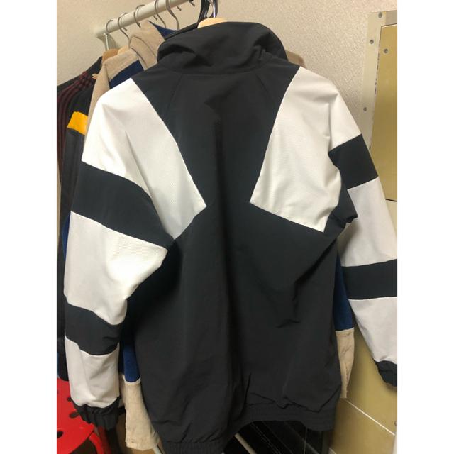 adidas(アディダス)のadidas ジャケット Mサイズ メンズのジャケット/アウター(ナイロンジャケット)の商品写真