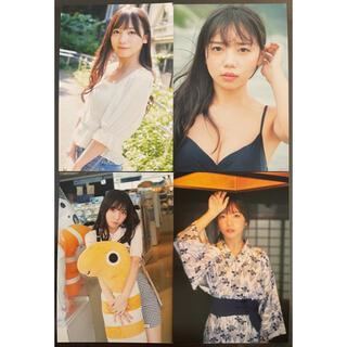 欅坂46(けやき坂46) - 日向坂46 齊藤京子 写真集 とっておきの恋人 ポストカード