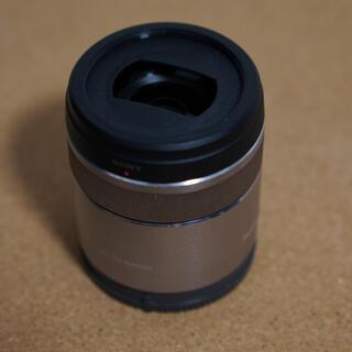 ソニー(SONY)の値下げ済 SONY 30mm F3.5 Macro  SEL30M35 E(レンズ(単焦点))