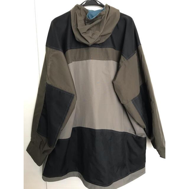 Columbia(コロンビア)のcolumbia マウンテンパーカーナイロンジャケット メンズのジャケット/アウター(マウンテンパーカー)の商品写真