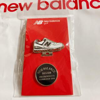 ニューバランス(New Balance)の【新品】ニューバランス ゴルフ マーカー(その他)