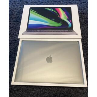 Apple - MacBookPro 13インチ 2020年 M1搭載