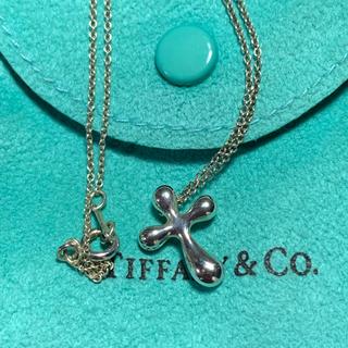 ティファニー(Tiffany & Co.)のティファニー エルサペレッティ ネックレス(ネックレス)