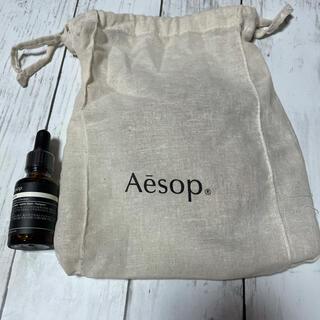 イソップ(Aesop)のAESOP ヘアオイル 新品未使用(ヘアケア)