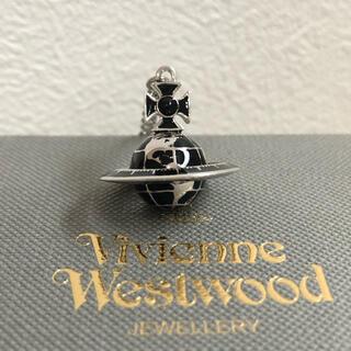 Vivienne Westwood - Vivienne Westwood ガリレオ スモールオーブネックレス シルバー