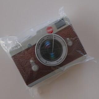KALDI - カルディ カメラ缶チョコレート