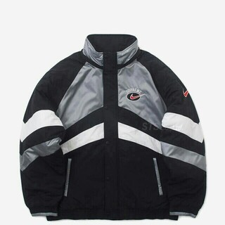 Supreme - Supreme®/Nike® HOODED SPORT JACKET