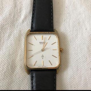 セイコー(SEIKO)の【ジャンク】SEIKO クォーツ 腕時計 レディース(腕時計)