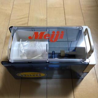 明治 - 【非売品】明治製菓 缶飲料急冷器
