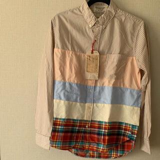 ゴートゥーハリウッド(GO TO HOLLYWOOD)のgo to Hollywood シャツ size:03(Tシャツ/カットソー)