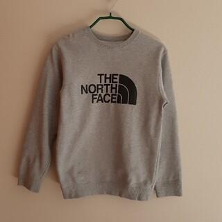 THE NORTH FACE - 美品 ノースフェイス トレーナー 140