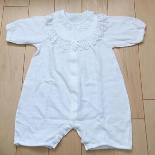 【新品未使用】新生児用ベビードレス(セレモニードレス/スーツ)
