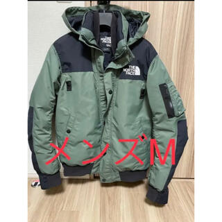 サカイ(sacai)のSacai×the north face bomber jacket ダウン(ダウンジャケット)