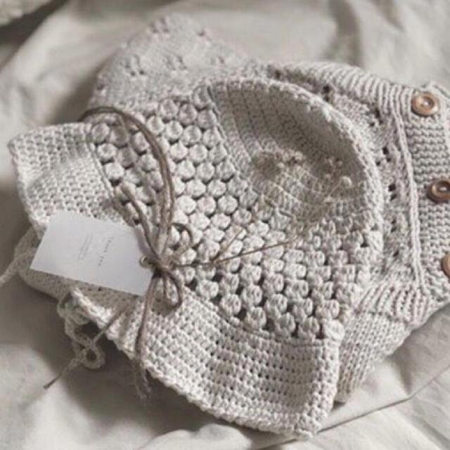 Caramel baby&child (キャラメルベビー&チャイルド)のpenooras サンハット キッズ/ベビー/マタニティのこども用ファッション小物(帽子)の商品写真