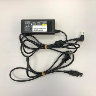 フジツウ(富士通)のACアダプター FUJITSU  ノートパソコン用(PC周辺機器)