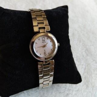 セイコー(SEIKO)のセイコー ルキア シェルレディースクォーツ(腕時計)