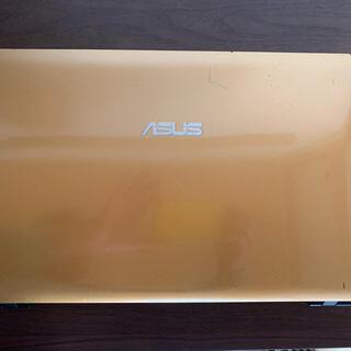 エイスース(ASUS)のASUS K53Eパソコン(ノートPC)