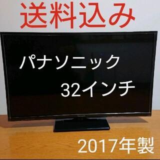 Panasonic - 【中古】Panasonic パナソニック TH-32D325 テレビ 32インチ