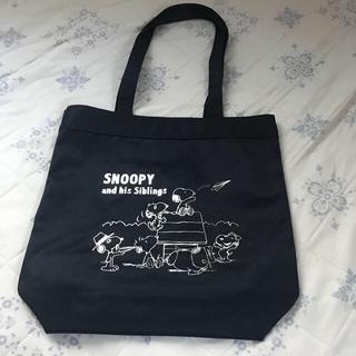 スヌーピー(SNOOPY)のスヌーピートートバッグ(トートバッグ)