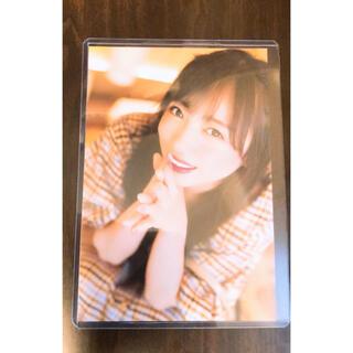 欅坂46(けやき坂46) - 日向坂46 写真集 齊藤京子 とっておきの恋人 ポストカード
